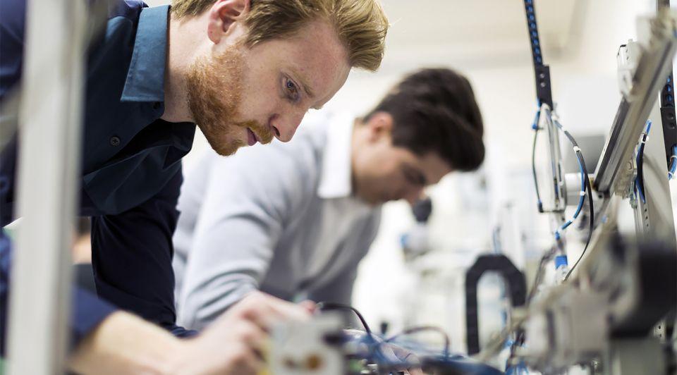 Breda Robotics Brabant tech startups