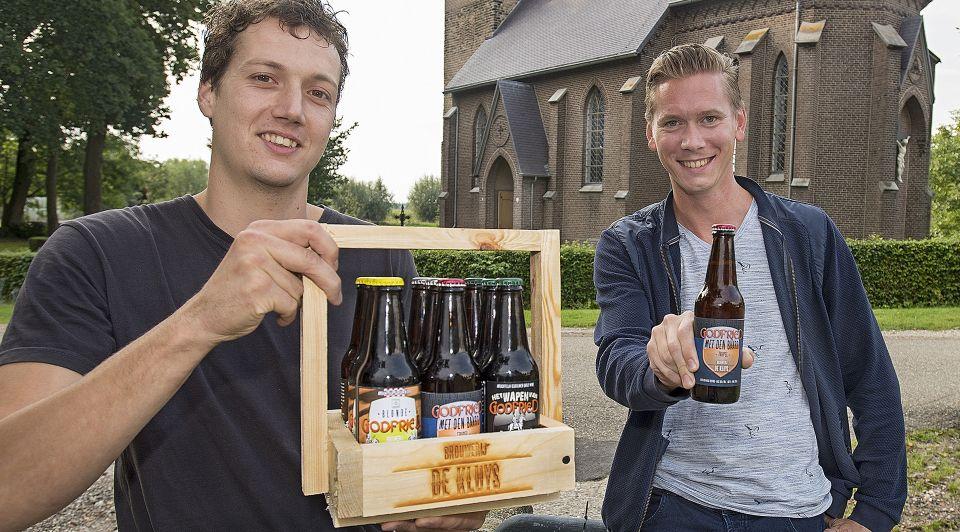 Brouwerij De Kluys in Oss