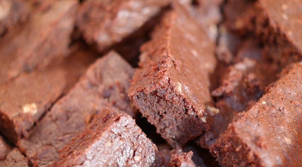 Brownies Downies 1