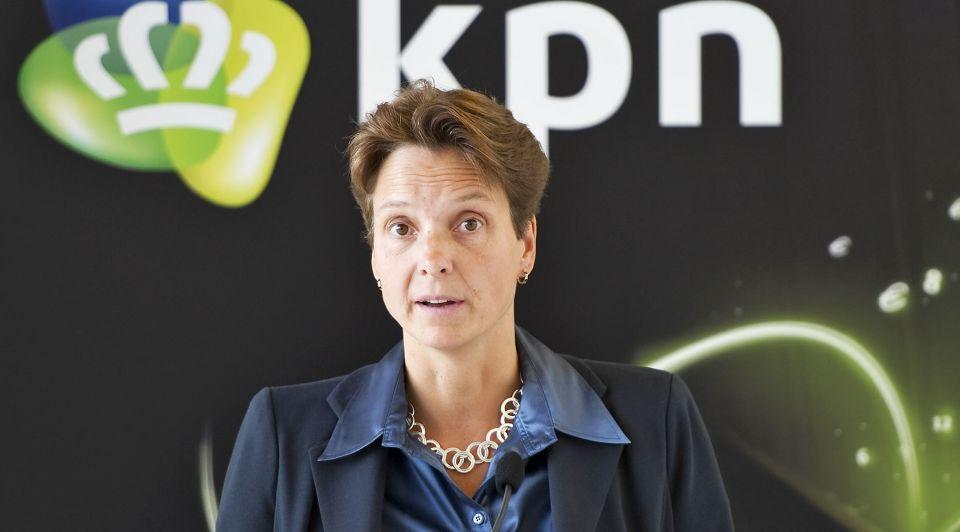 Carla Smits Nusteling KPN