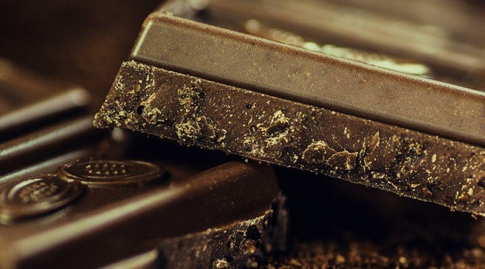 Chocolade vakbeurs