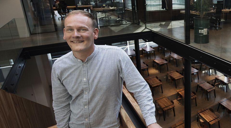 Chris Opdam bettyblocks avg marcobakker