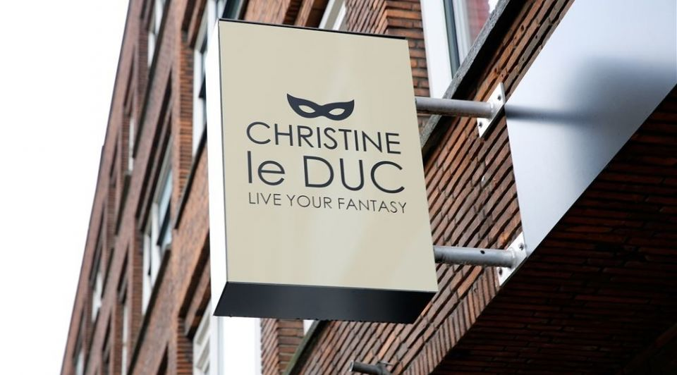 Christine le Duc ANP