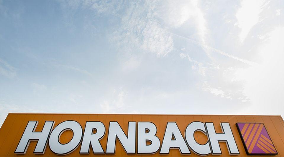Cijferbalk Hornbach