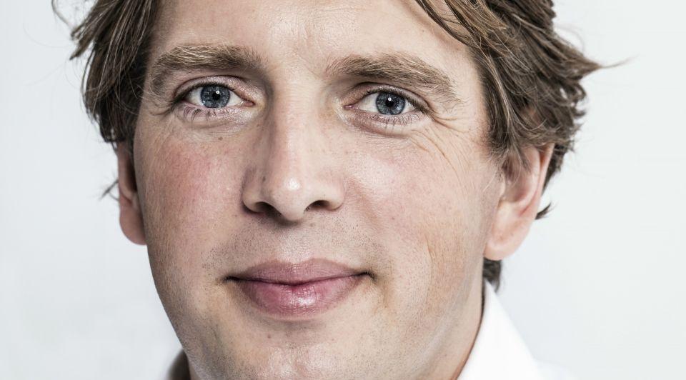 Coolblue 12 miljard allermooiste jaar Rotterdam Pieter Zwart
