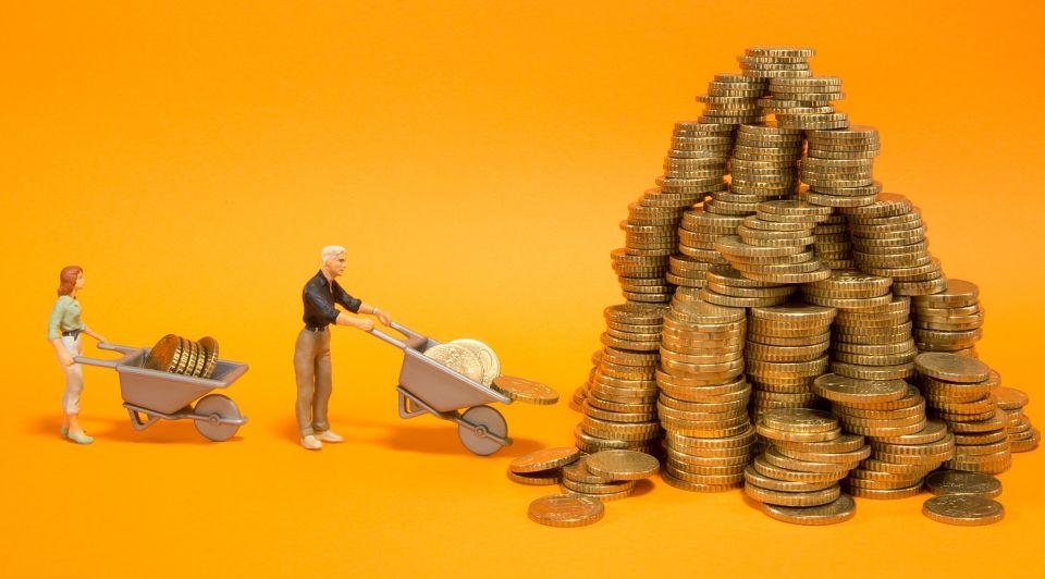 Crowdfunding Vijselaar en Sixma