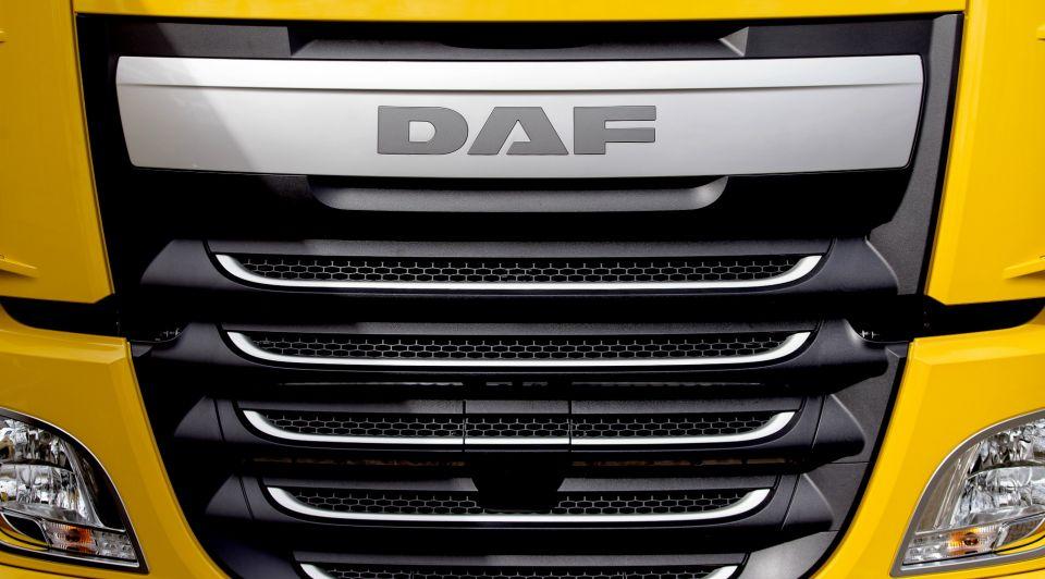 DAF vrachtwagen kartelvorming MKB Claim