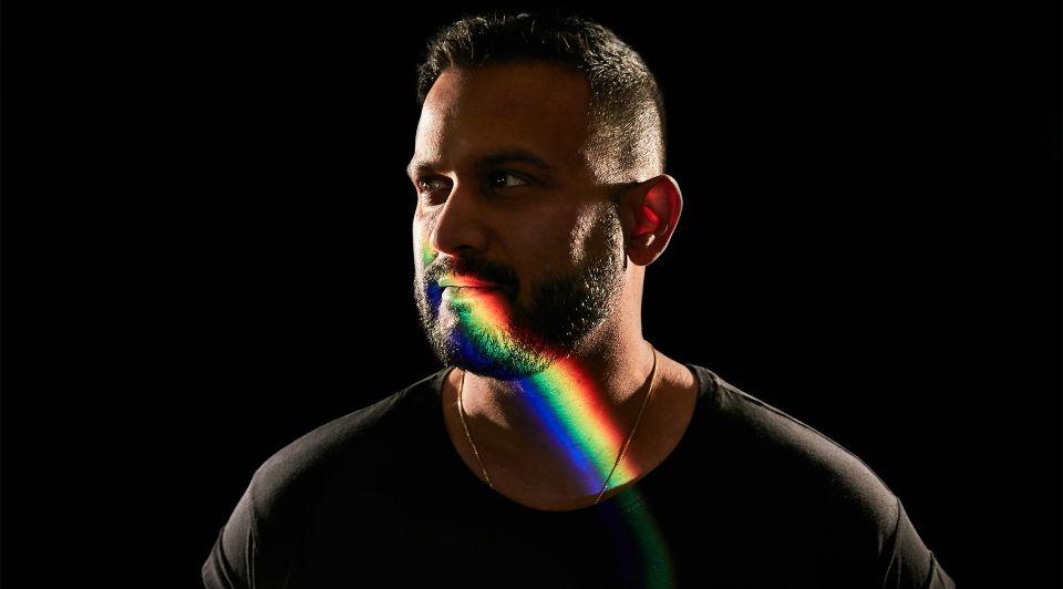 Dax Dasilva Lightspeed Pride
