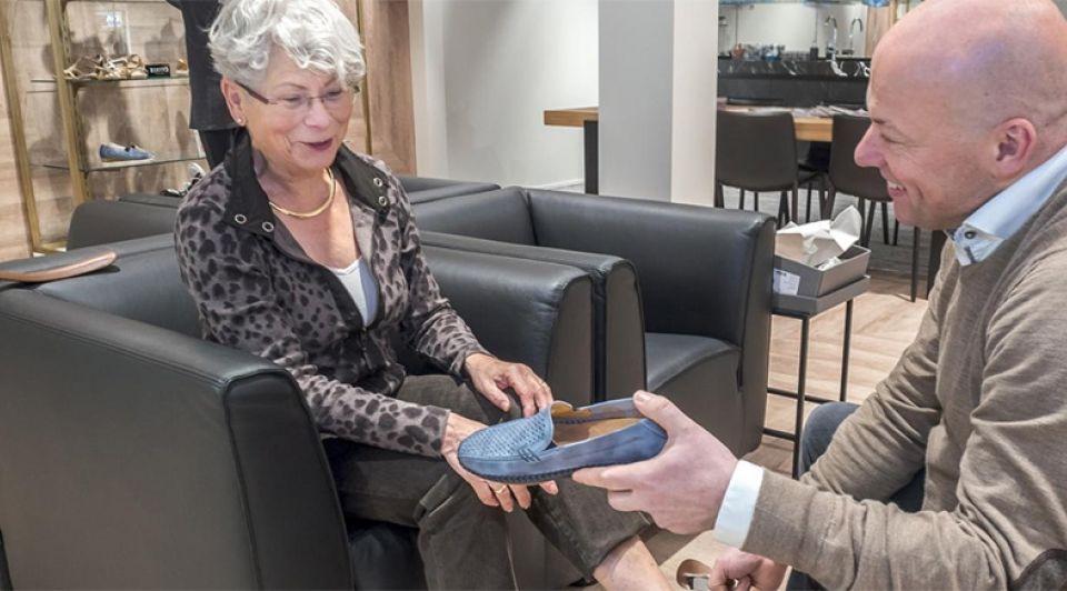 De Splenter Terneuzen flagshipstore schoenenzaak