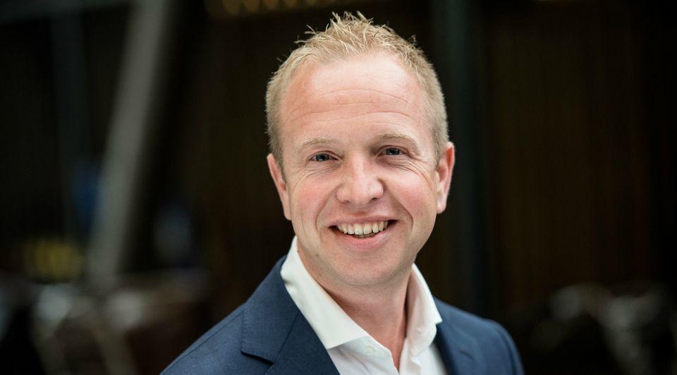 Dick Hubertus beleggen vermogen spaarrente risico HIP Capital