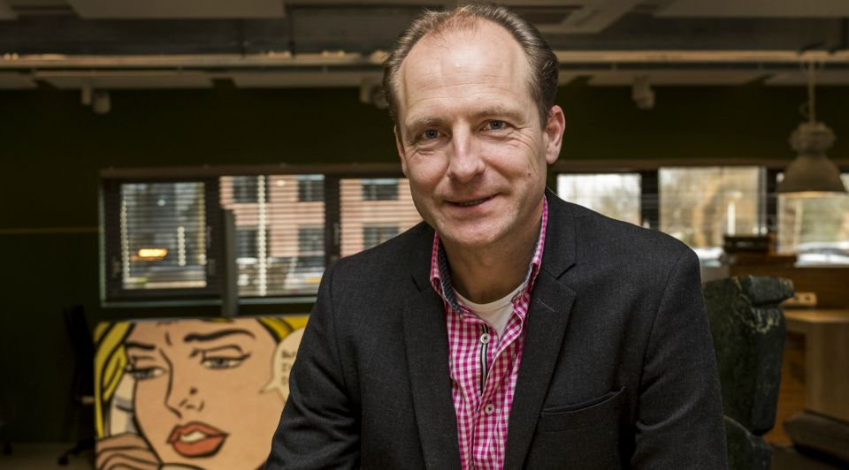 Digital Investigation flexibel Dion Batterman cyber securityspecialist Nieuwegein