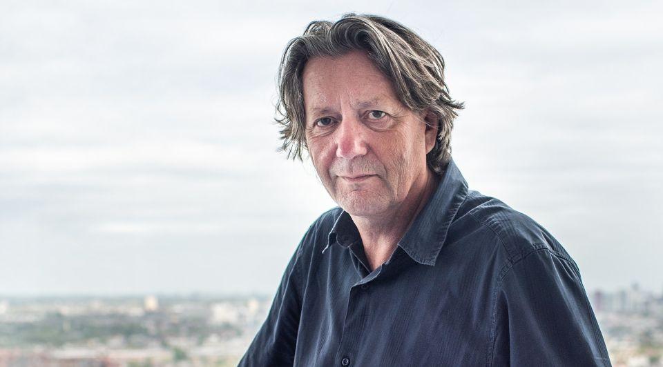 Directeur Marc Schellekens Lab Hotel Simon Lenskens
