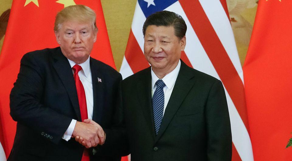 Donald Trump Verenigde Staten VS China handelsoorlog treft Nederland Nederlandse ondernemers effecten Amerikaanse markt