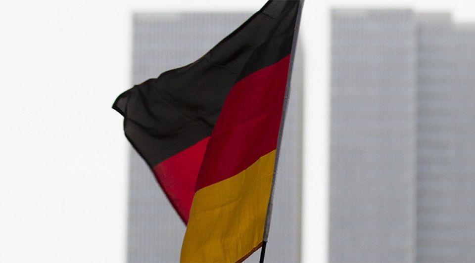 Duitse Vlag Rotterdam 2