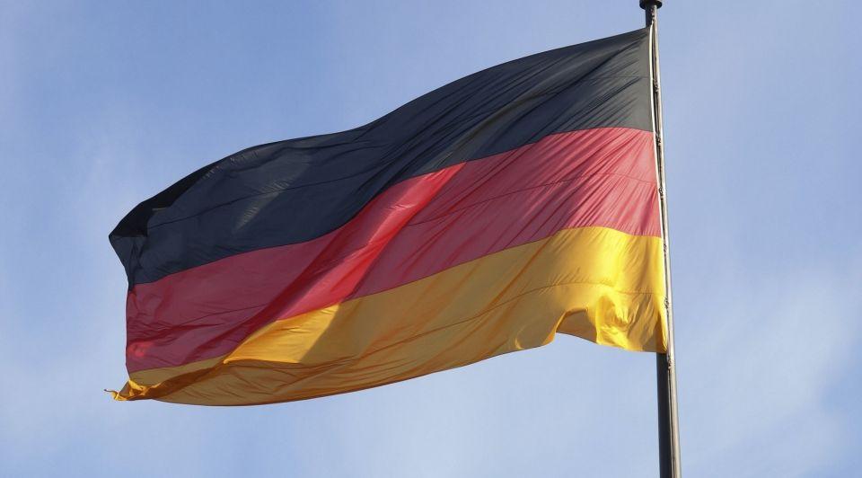 Duitsland Duitse vlag Thinkstock 1