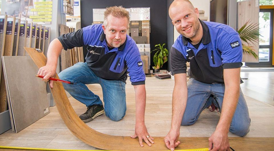 Dutch Floor De Ondernemer