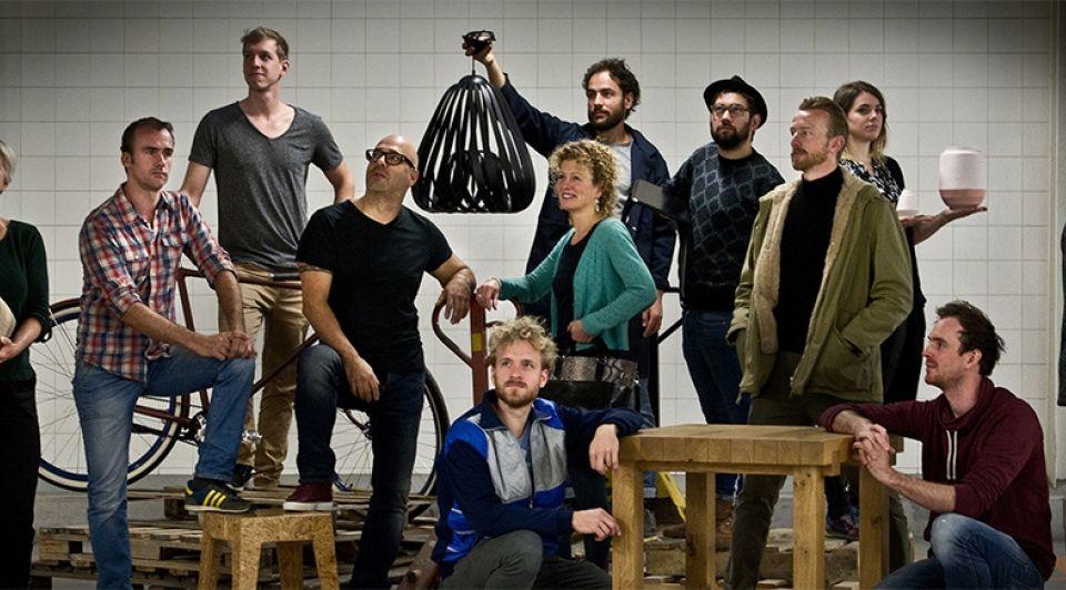 Dutch Design Week groep