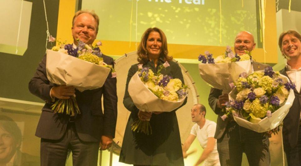 EY entrepreneurs winnaars 2016