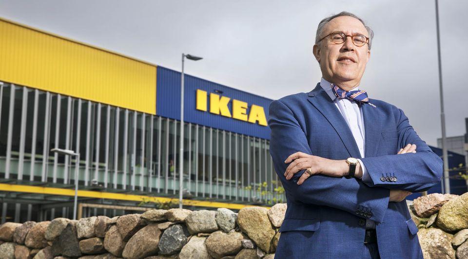 Ehsan Turabaz IKEA consul generaal Afghanistan
