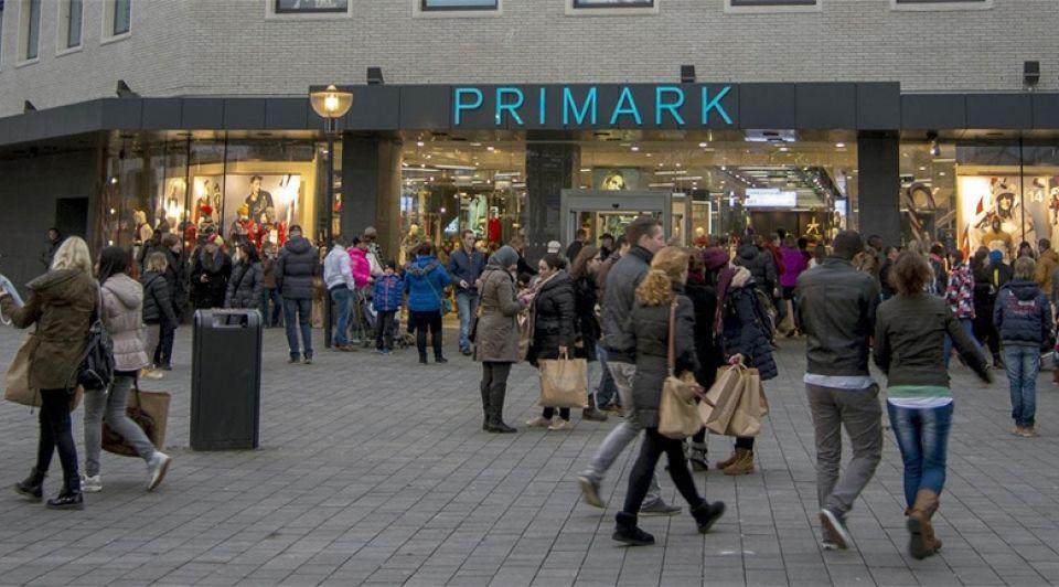 Eindhoven Primark Den Haag Acquisitie 1065