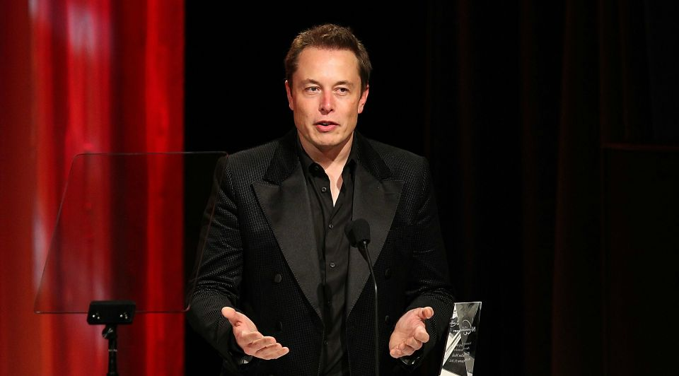 Elon Musk CEO Tesla vergaderingen