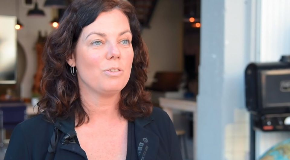 Enschedese ondernemers aan het woord Janine Wegman en Barry Harzevoort Activity International