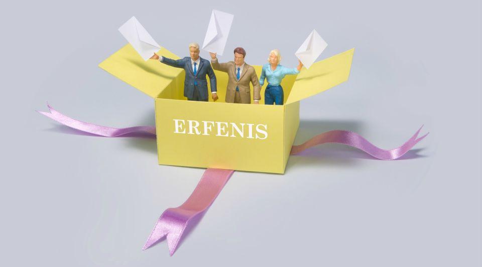 Erfenis Vijselaar en Sixma lust last schulden