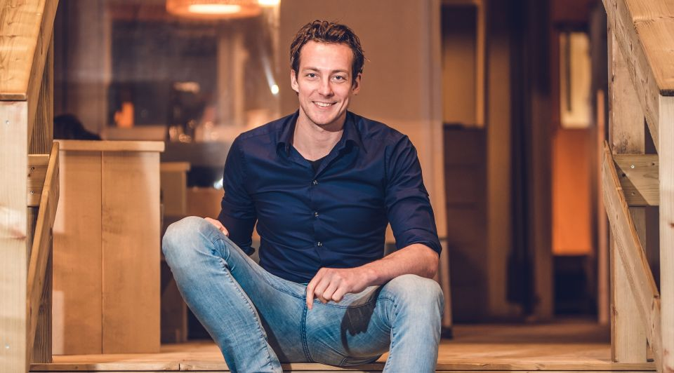 Erik van Donselaar