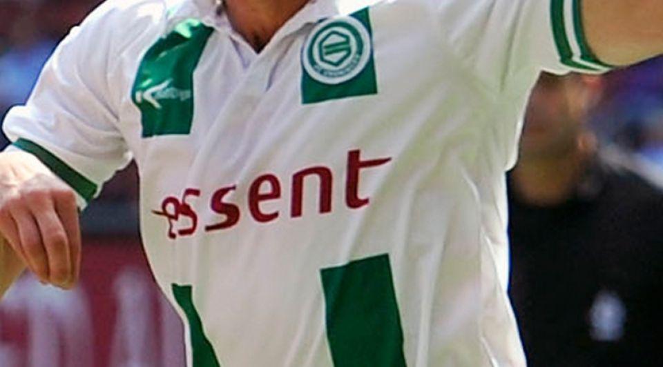 Essent FC Groningen stopt als hoofdsponsor