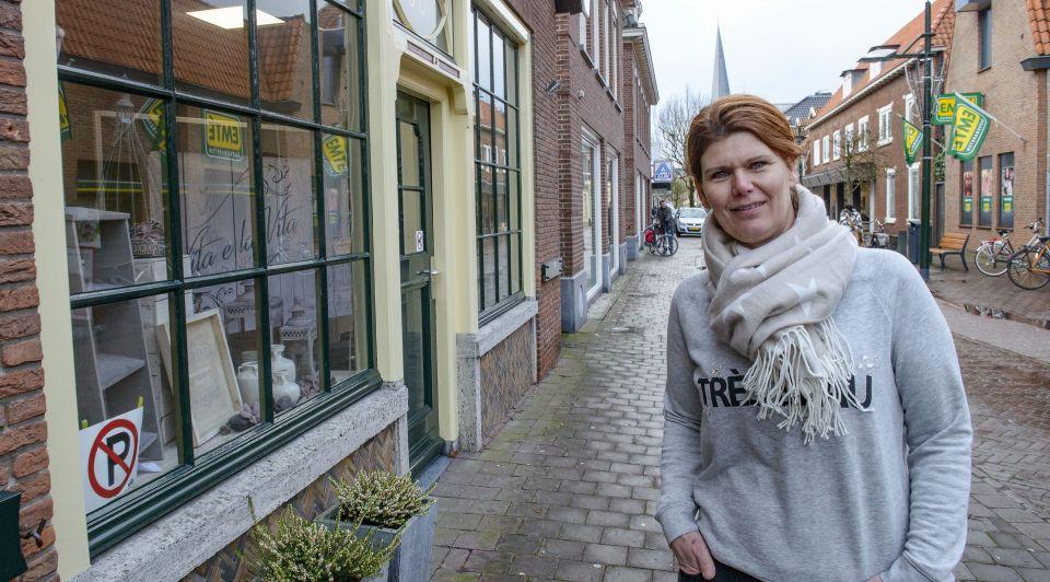 Esther Vossebeld Lars Smook