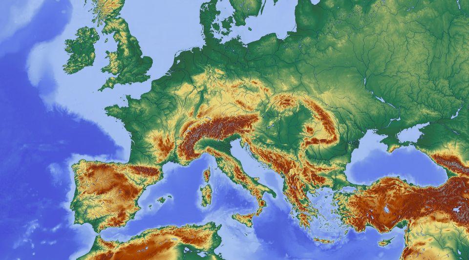 Europa 17