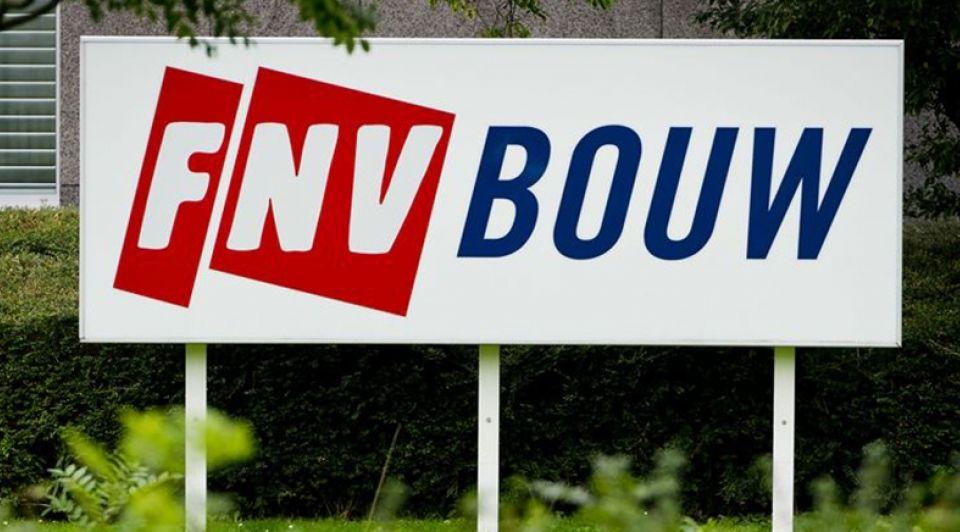 FNV Bouw ANP