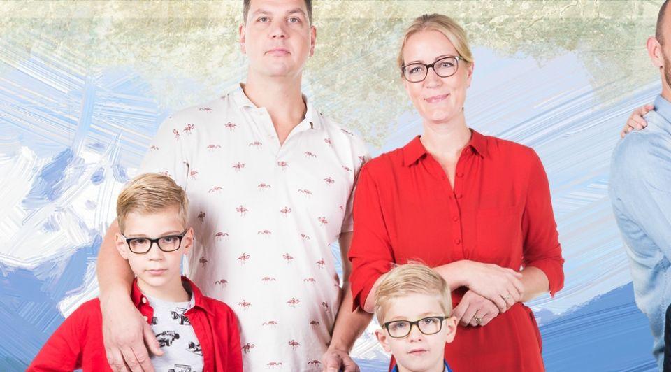 Familie Pos RTL