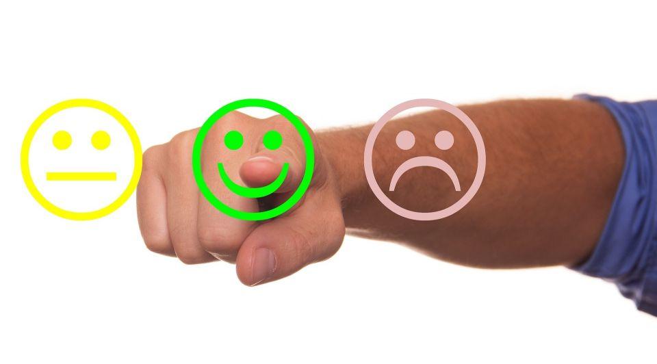 Feedback Advies Klant Tevredenheid Beoordeling