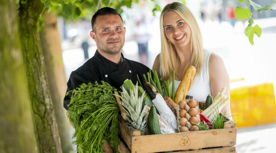 Foodlocal Enschede voedselverspilling Arjan Kok Nicole Kleinsmit