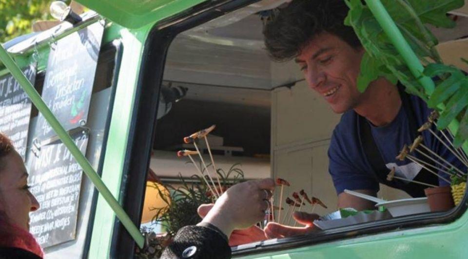 Foodtruck Peter Nicolai