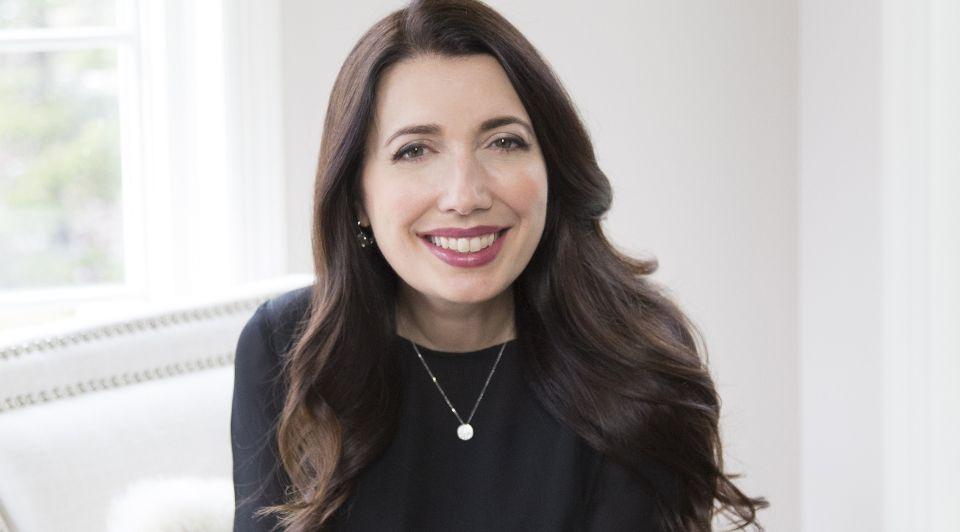 Fran Hauser aardig vrouwen ondernemers inspiratie