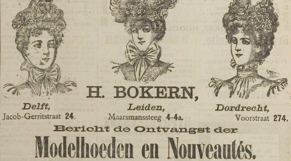 Frank Bokern Hoeden