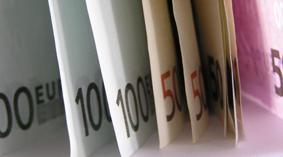 Geld Stock