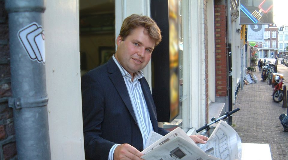 Gijs Weenink debat debatteren debat academie durf te kiezen
