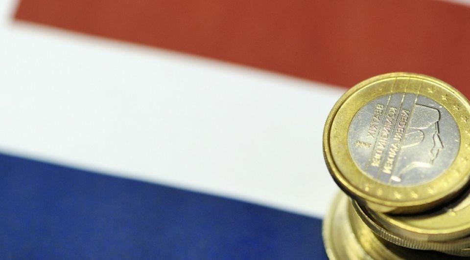 Groei Nederlandse economie