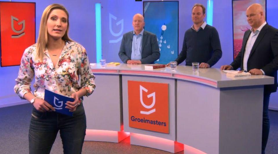 Groeimasters masterclass strategie 3 kijken Pieter van Osch Ben Kerkhof