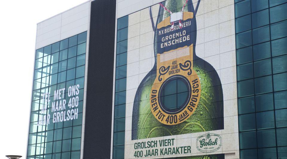 Grolsch Brouwerij 2 Frans Nikkels