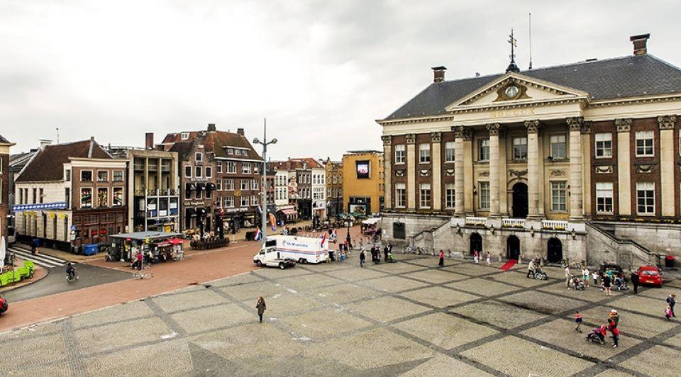 Groningen Gemeente