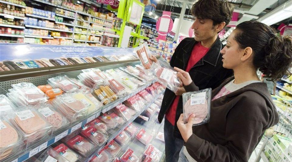 Halal Vlees ANP