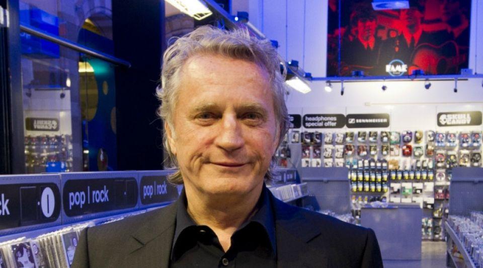 Hans Breukhoven Free Record Shop