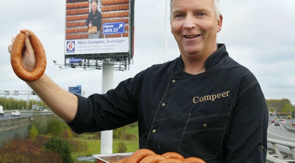 Hans Compeer slagerij