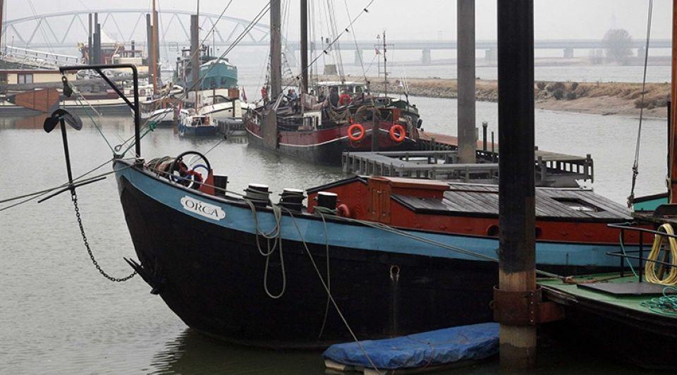 Haven Nijmegen