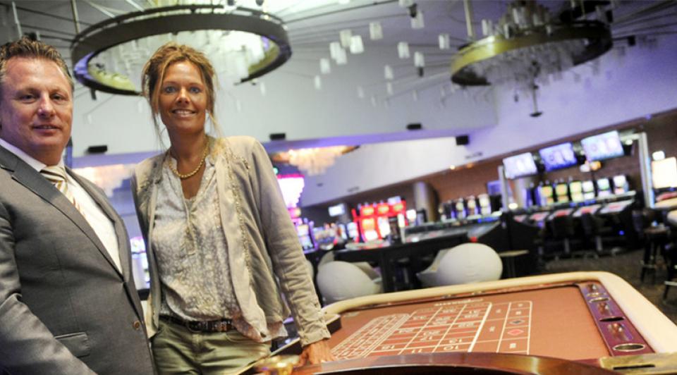 Holland Casino Enschede Annina Romita