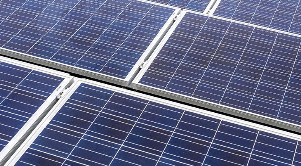 Hyet Solar Zonnepanelen